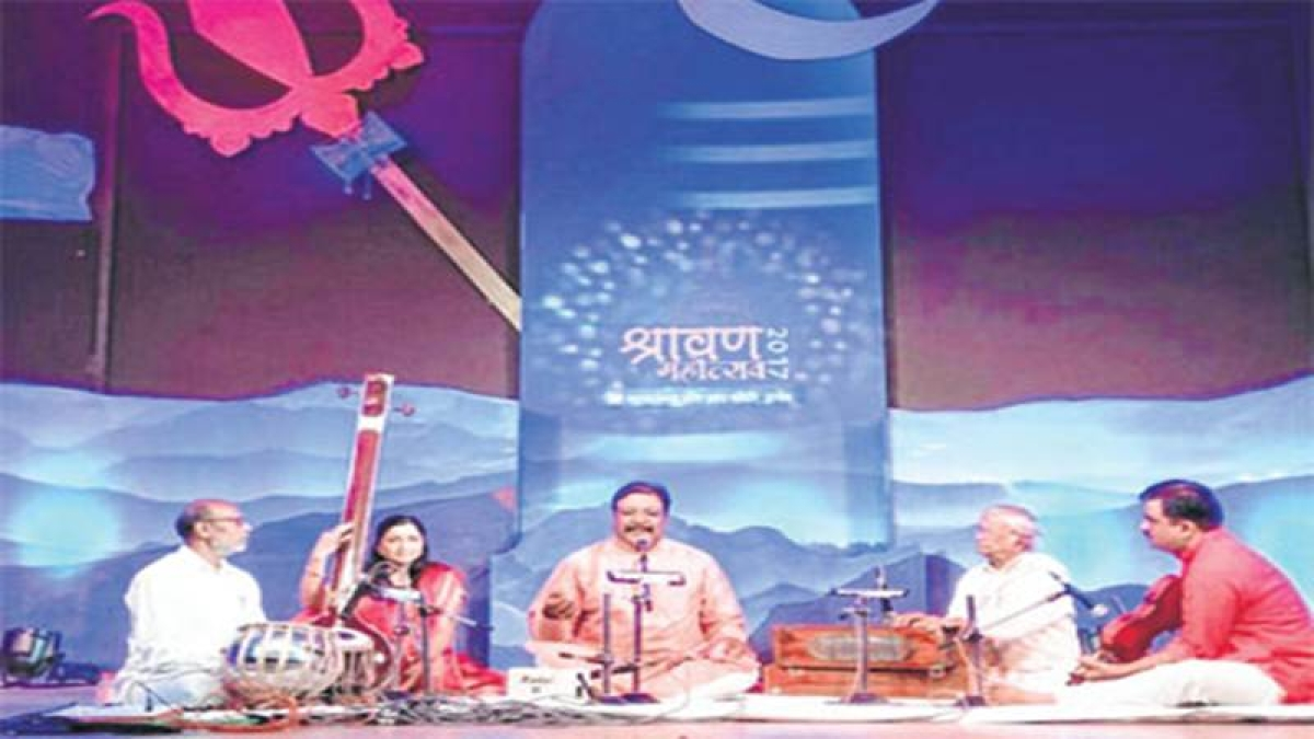 Ujjain: Four forms of classical dance in one performance, 3rd evening of Shravan mahotsav offers unique delight