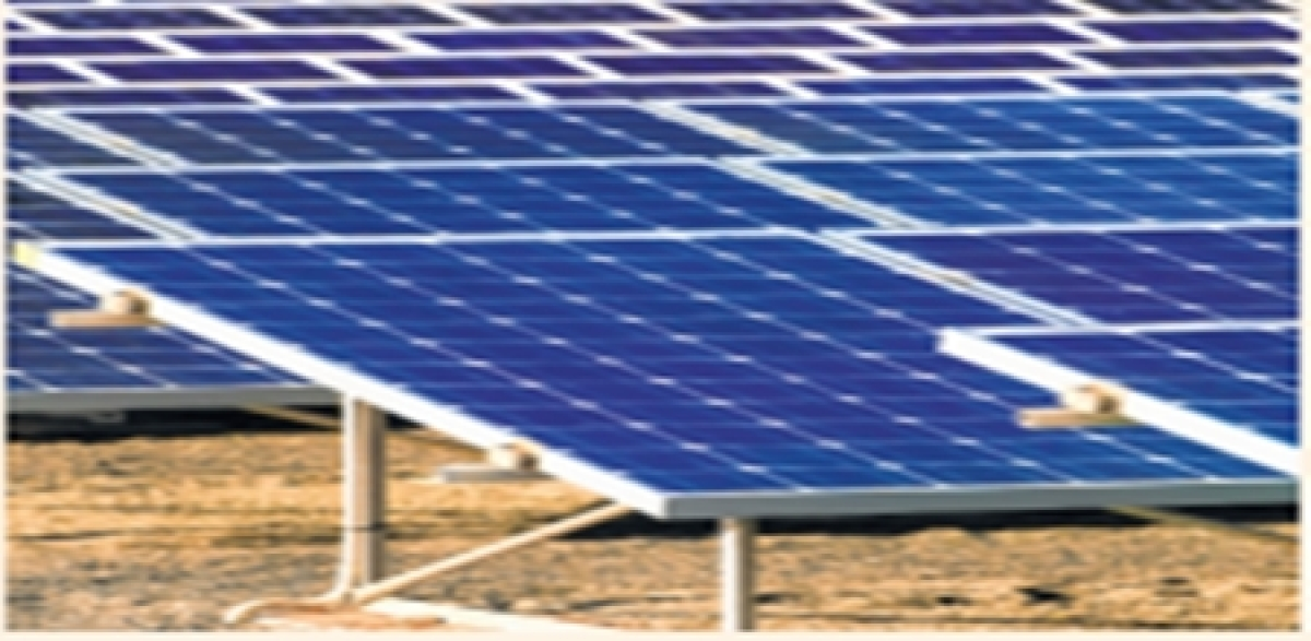 Indore: 'India front-runner in fight against climate change