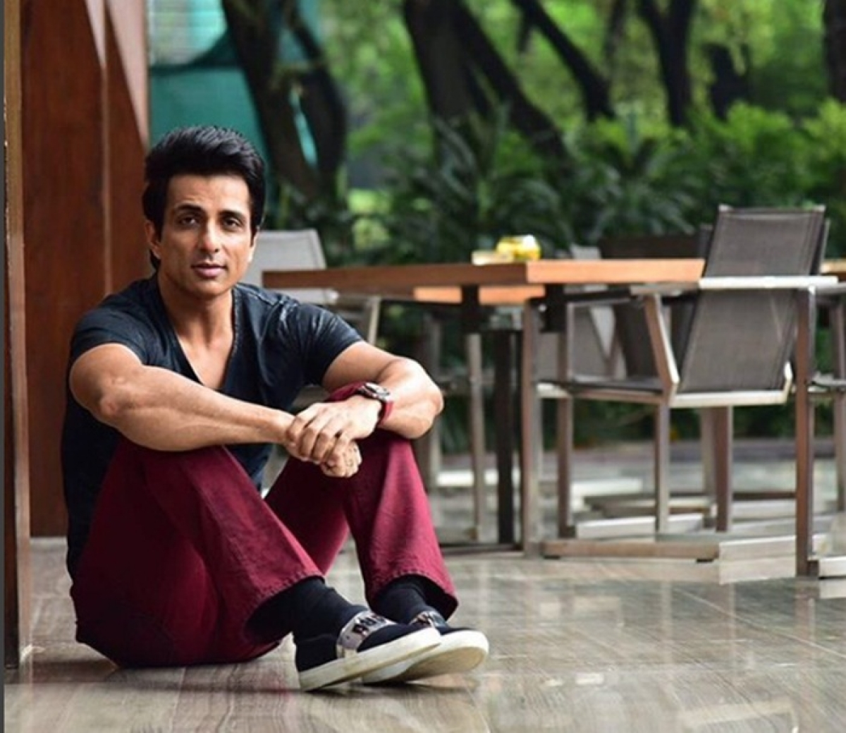 Sonu Sood birthday special: All about his films and link-ups