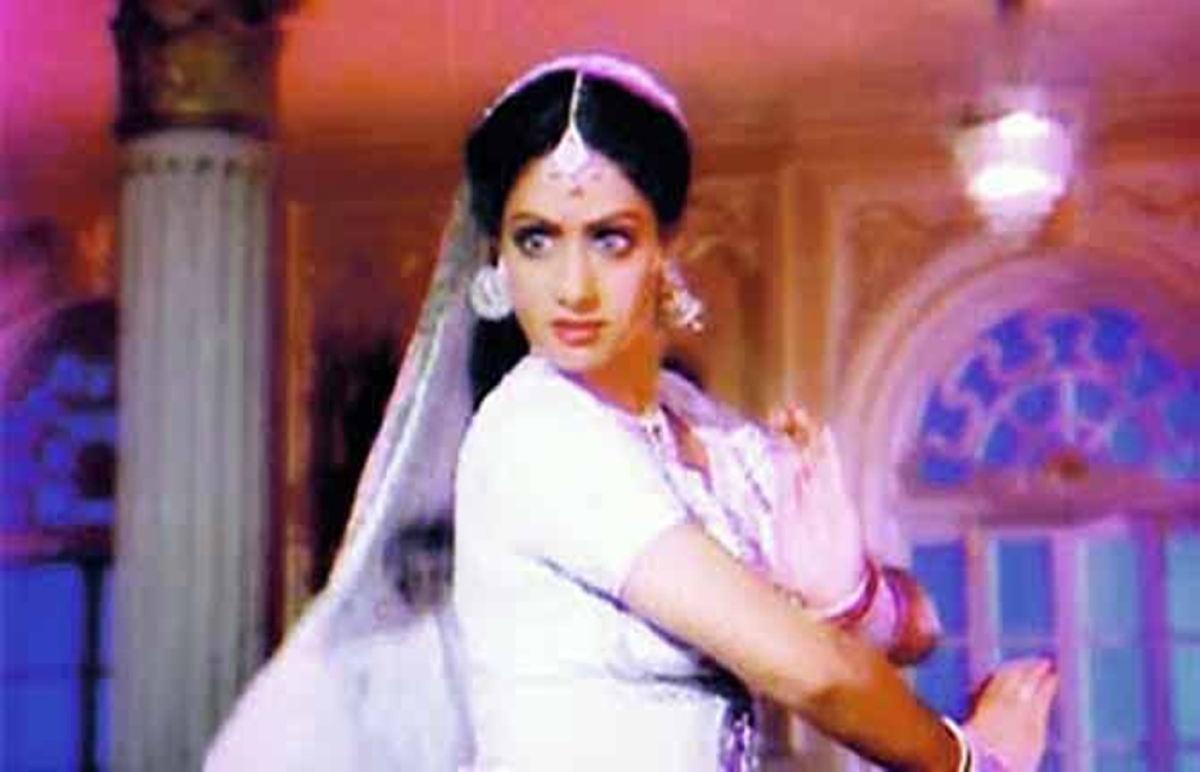 Must Read: How Sridevi became the most popular 'Nagin' of Bollywood