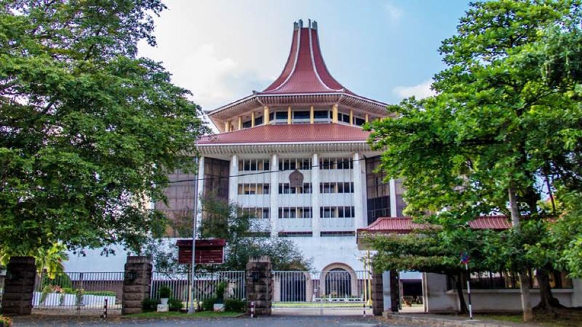 Man sentenced to death for murdering woman journalist in Sri Lanka