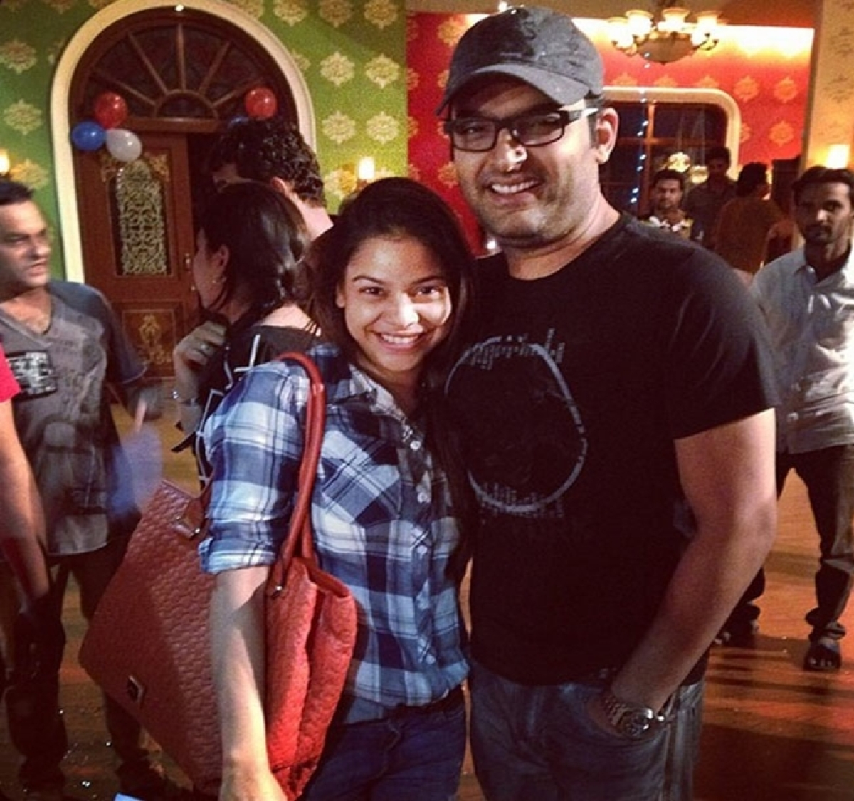 Sumona Chakravarti reveals the real cause of Kapil Sharma's poor health