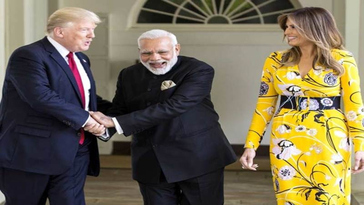 Indian-Americans, Israeli-Americans pledge to work together