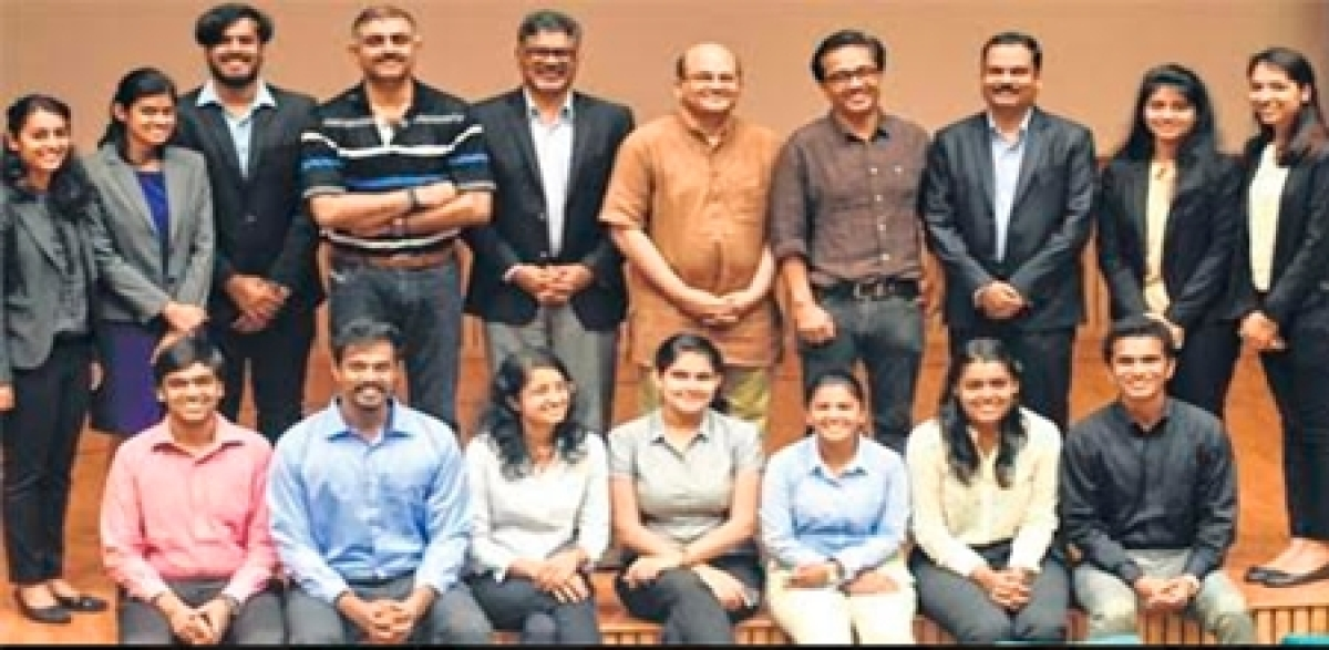 Indore: Two day colloquium at IIM ends on inspiring note