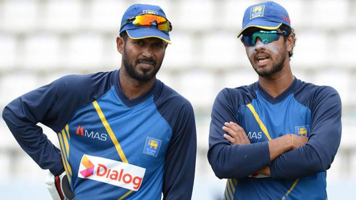Dinesh Chandimal names as Sri Lanka Test skipper, Upul Tharanga to lead in shorter formats