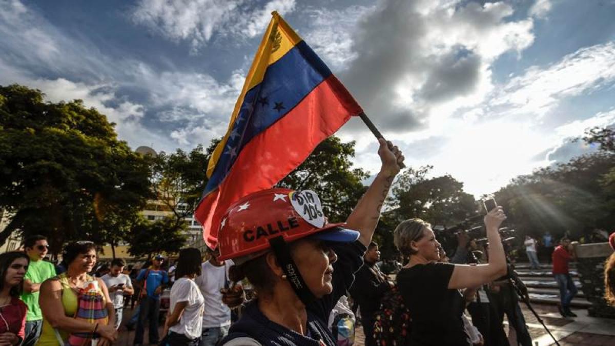Venezuela braces for unrest as Nicolas Maduro clamps down