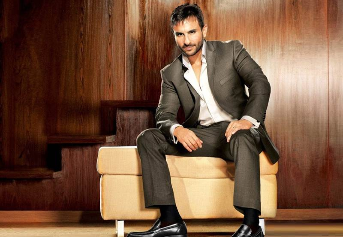 I'm against nepotism, it leads to mediocrity, says Saif Ali Khan