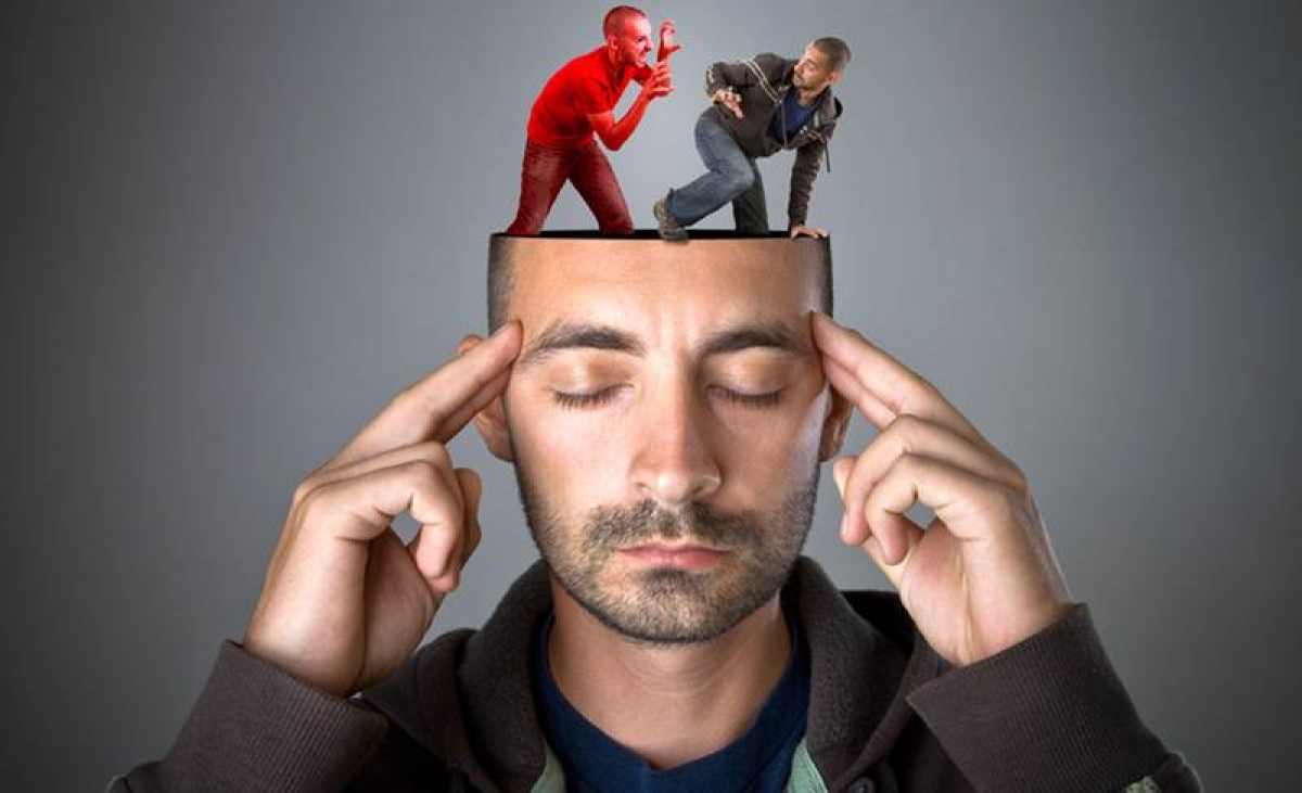 Why mind is the most important part of our body and personality