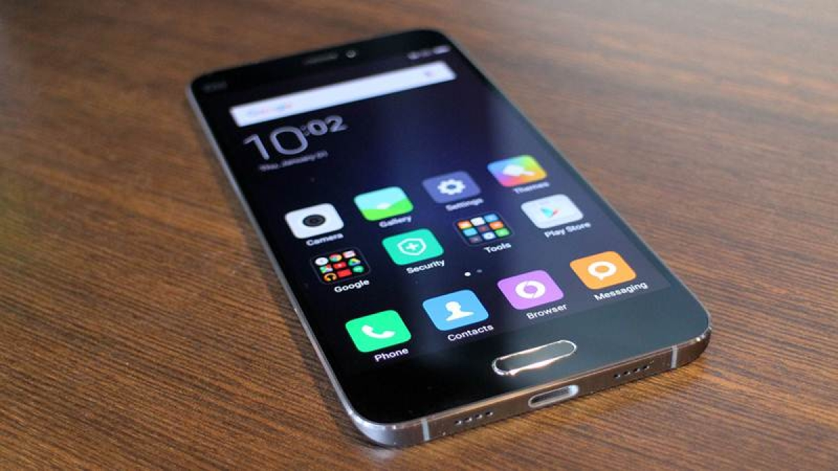 Data privacy: Government asks 21 smartphone makers to share security information