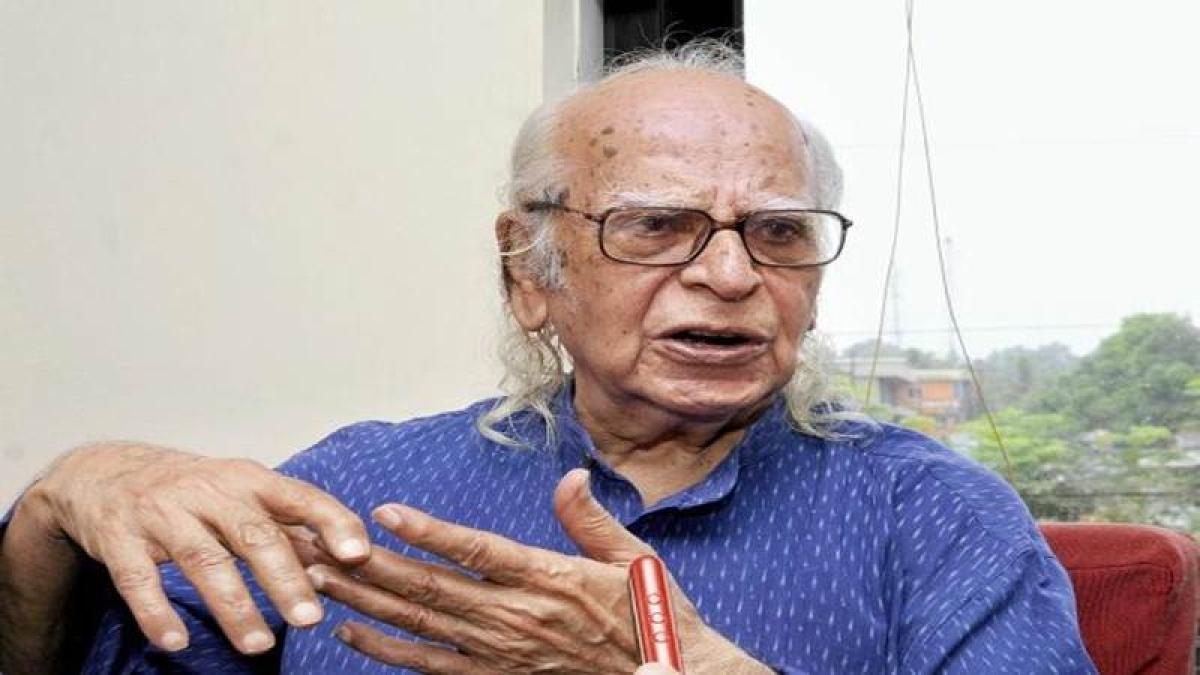 Padma Vibhushan awardee Professor Yash Pal dies aged 90