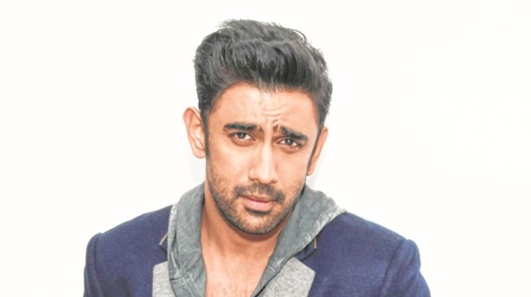 For Amit Sadh, working with Akshay Kumar is a privilege