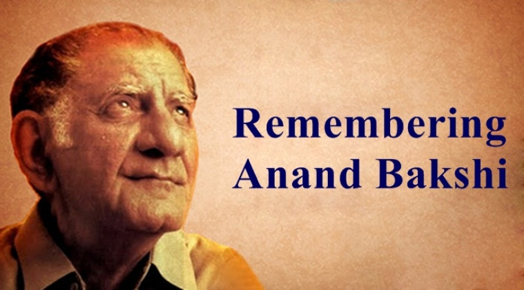From DDLJ to Taal: Remembering Anand Bakshi on his 87th birth anniversary