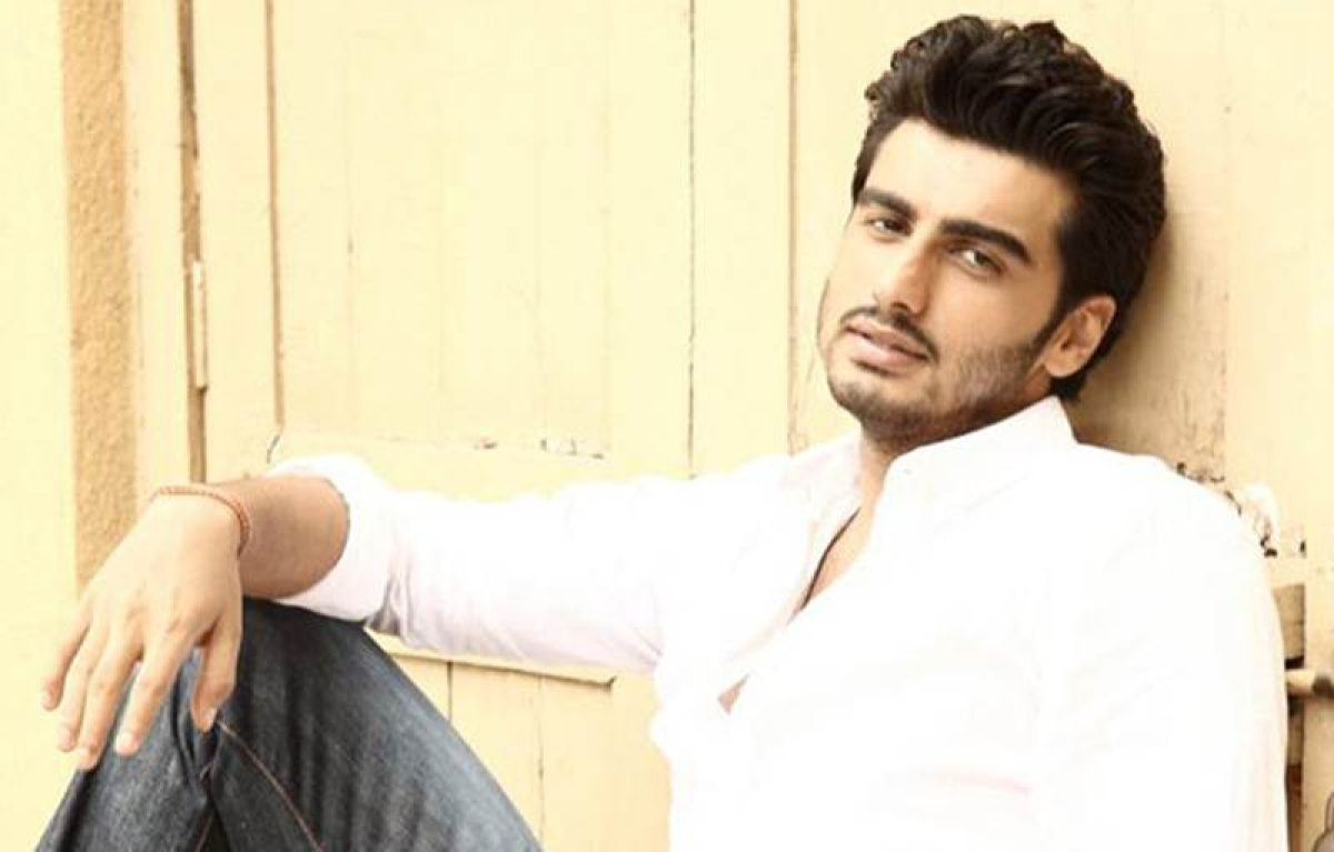 OMG! Now Arjun Kapoor jumps into the nepotism debate
