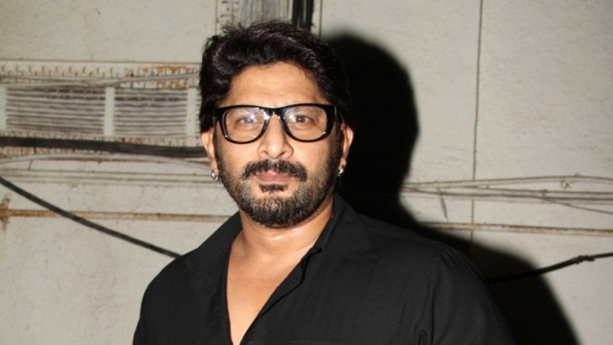Dancing for me is a small part of acting: Arshad Warsi