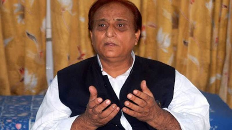 Will not contest polls if proved guilty: Azam Khan on 'khaki underwear' remarks against Jaya Prada