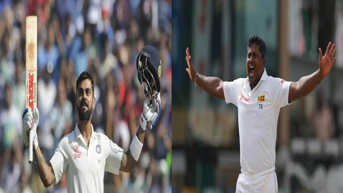 Live Scores, match updates, commentary: India vs Sri Lanka, 1st Test, Day 2 at Galle