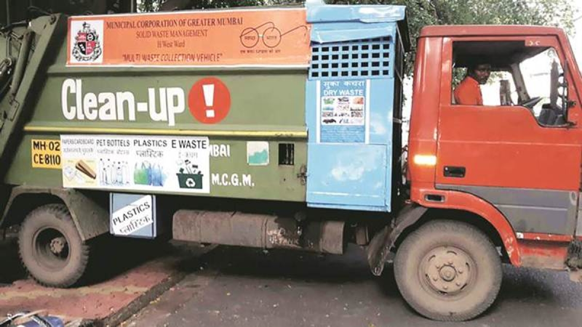 Mumbai: Angry contractors tell BMC, they won't collect city waste