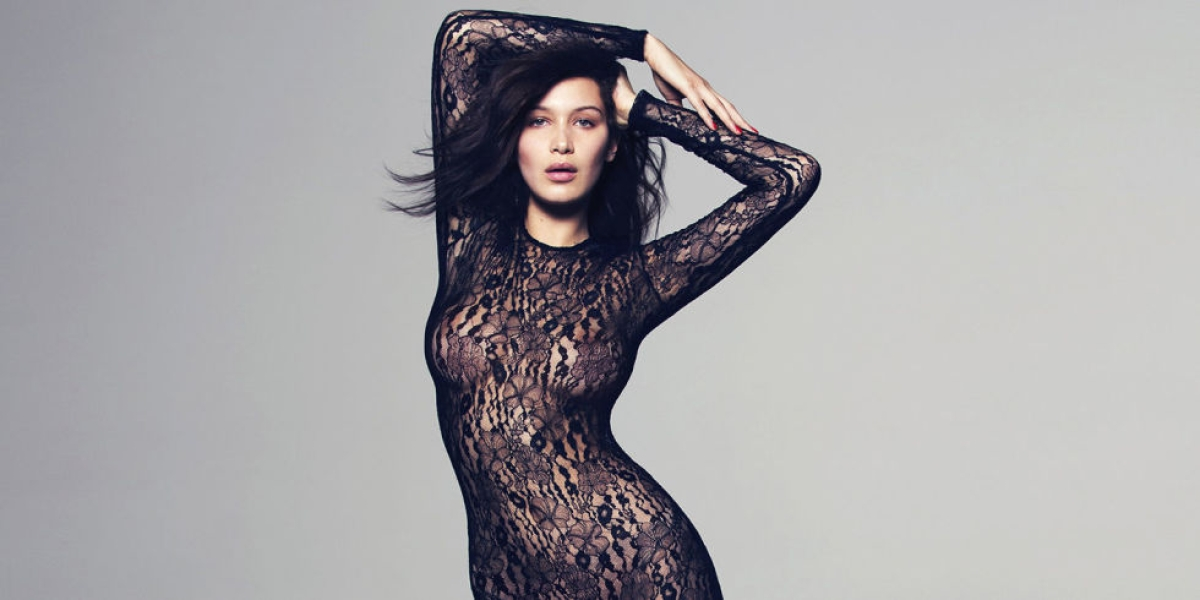 Bella Hadid never liked spending parents' money