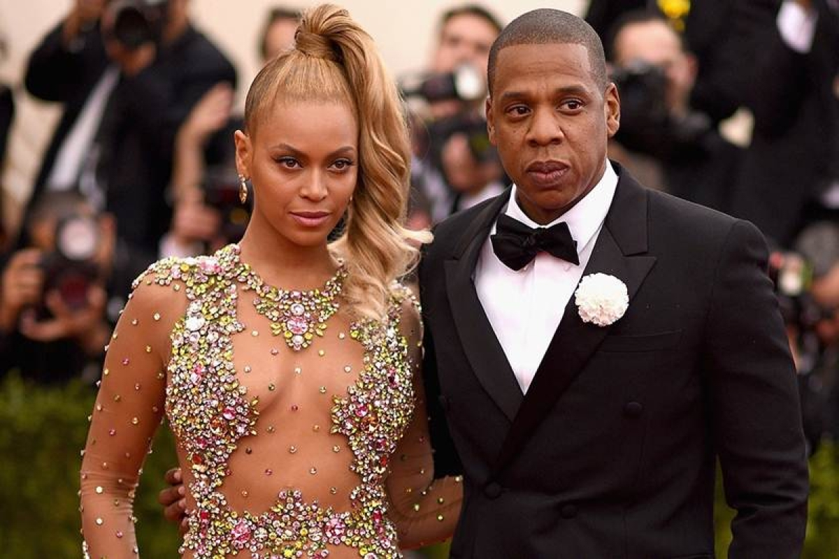 Beyonce-Jay-Z marriage wasn't built on truth