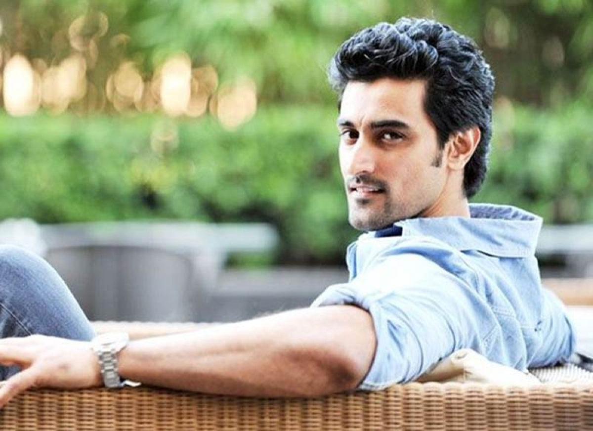 'I am ambitious about life!', says Kunal Kapoor
