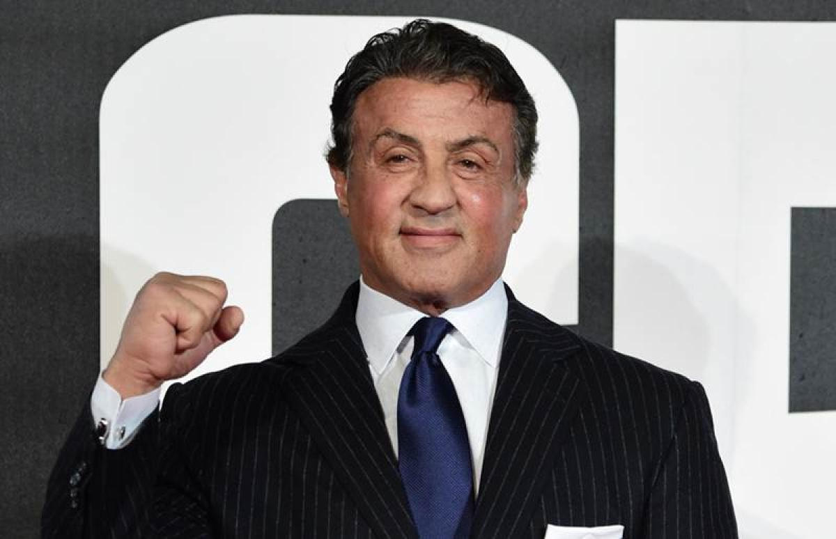 Sylvester Stallone teases 'Creed 2' plot