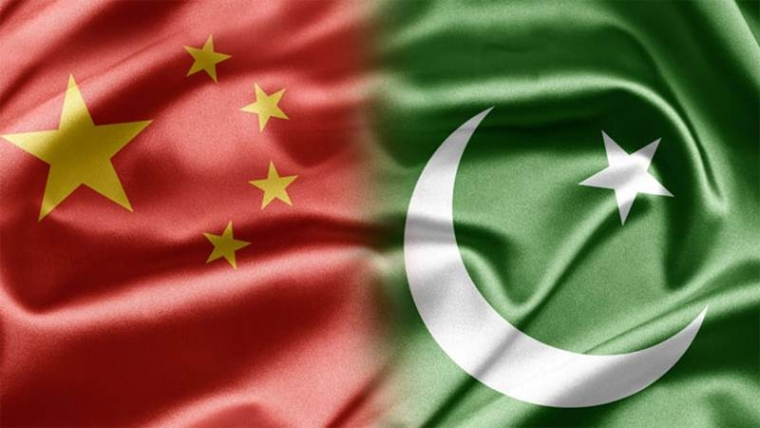 Saudi not to be made part of CPEC: Pakistan