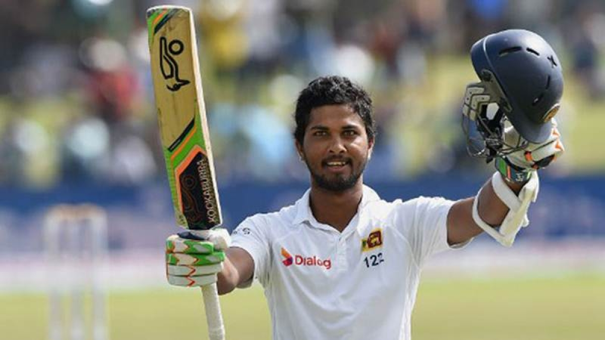 India vs Sri Lanka Nagpur Test: Our batting let us down, says Dinesh Chandimal