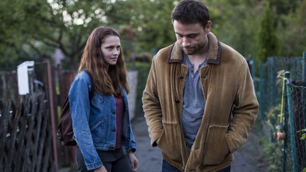 Berlin Syndrome: Review, Cast, Story, Director