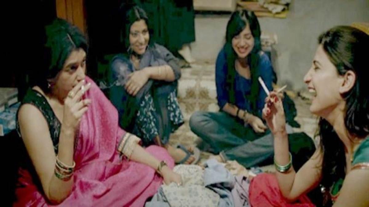 Lipstick Under My Burkha: Review, Cast, Story, Director