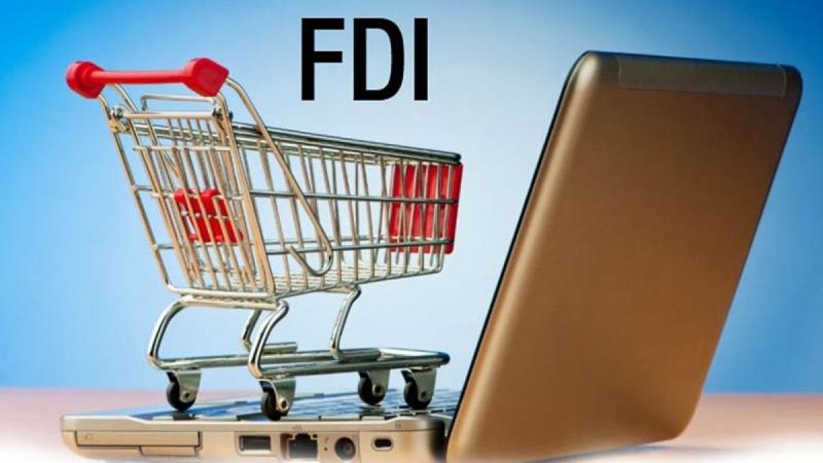 Prime Minister Modi to review FDI policy tomorrow