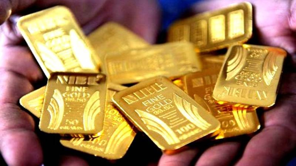 Mumbai: Airport officials bust smuggling bid, gold found in toothpaste tubes and jeans