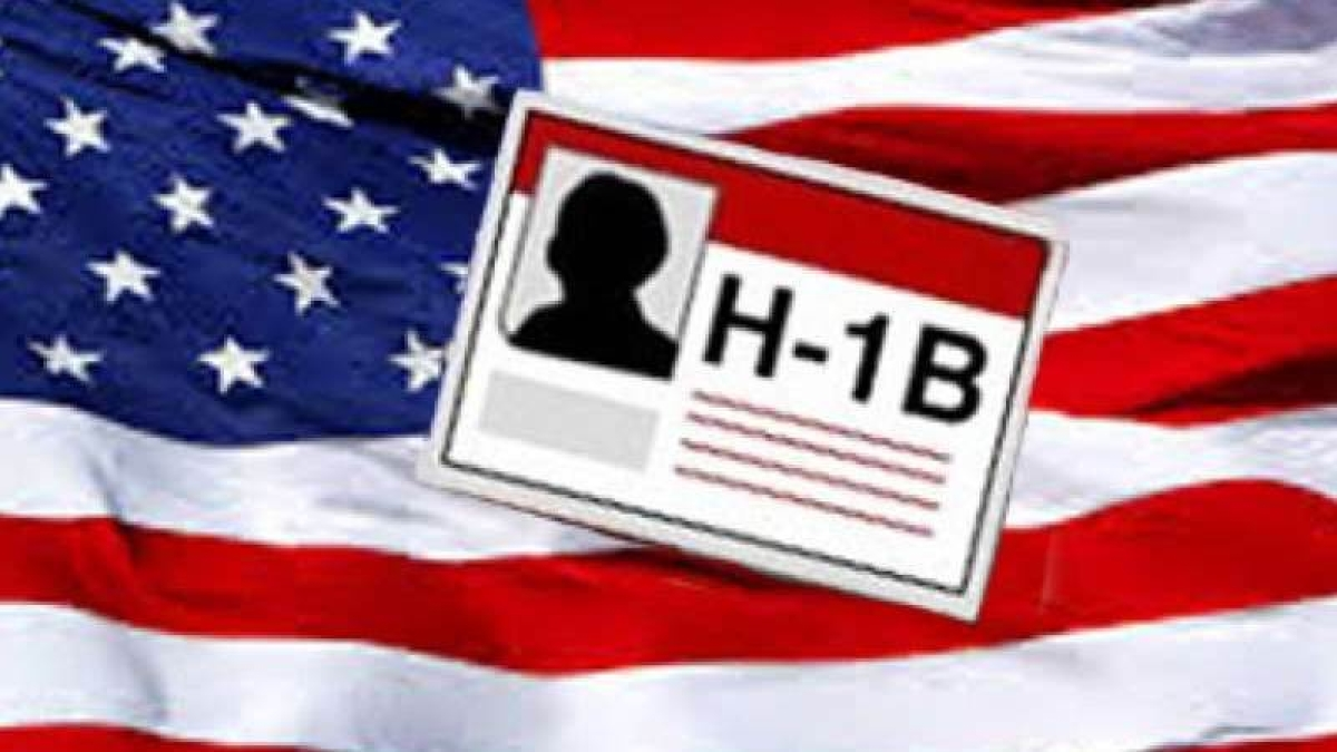 Most H-1B employers use programme to pay migrant workers well below market wages: Report