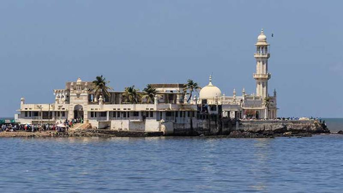 Supreme Court to hear Haji Ali Dargah trust case today