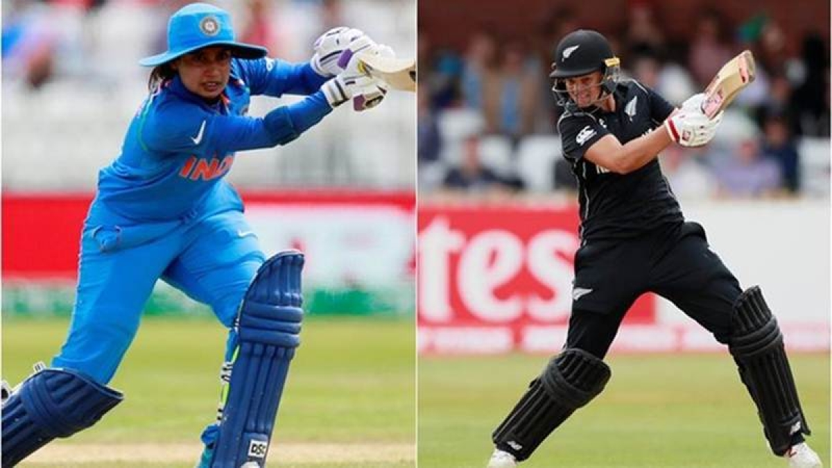 ICC Women's World Cup 2017: New Zealand invites India to bat in do-or-die clash