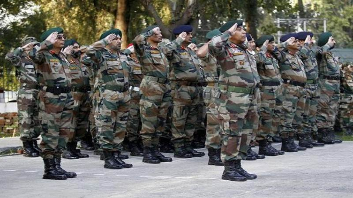 Centre to deploy 100 companies of paramilitary forces in Jammu and Kashmir