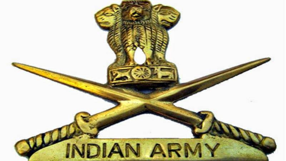 Army man told to prove nationality