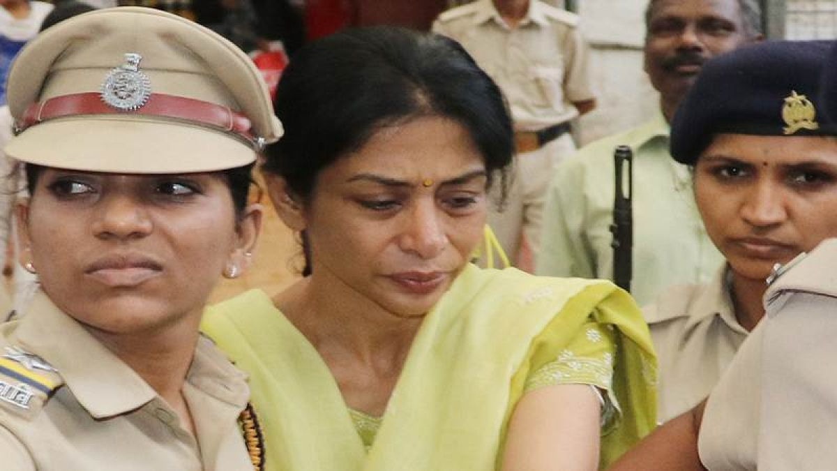 INX Media case: Special Court sends Indrani Mukherjea to 2 days CBI custody
