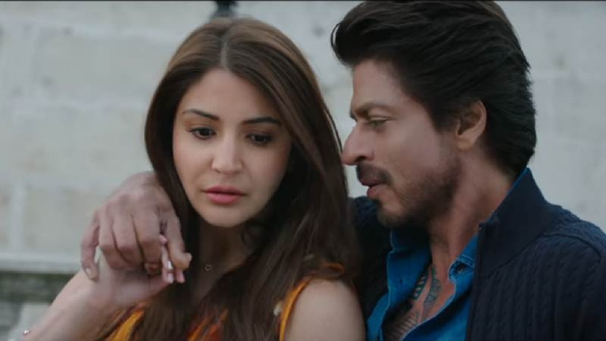 Jab Harry Met Sejal: 'Intercourse' goes missing day before its release