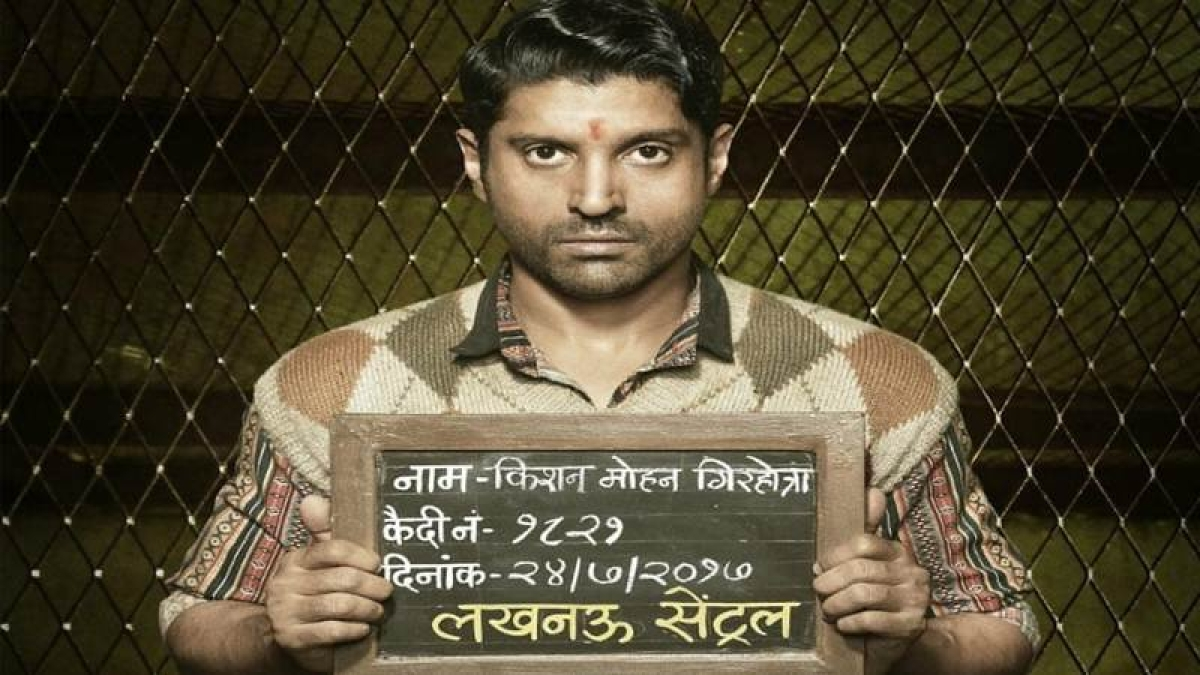 'Lucknow Central' trailer: Farhan Akhtar and his gang want to escape from Lucknow Central Jail