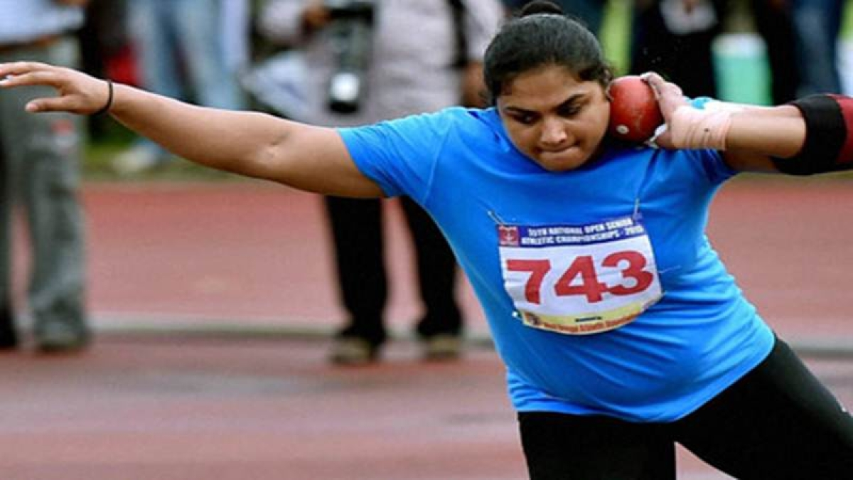 Manpreet in dope net again, to miss World Championships
