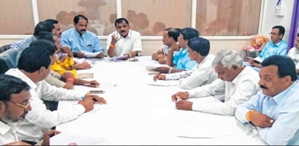 Ujjain: Krishi upaj mandi shops auctioned