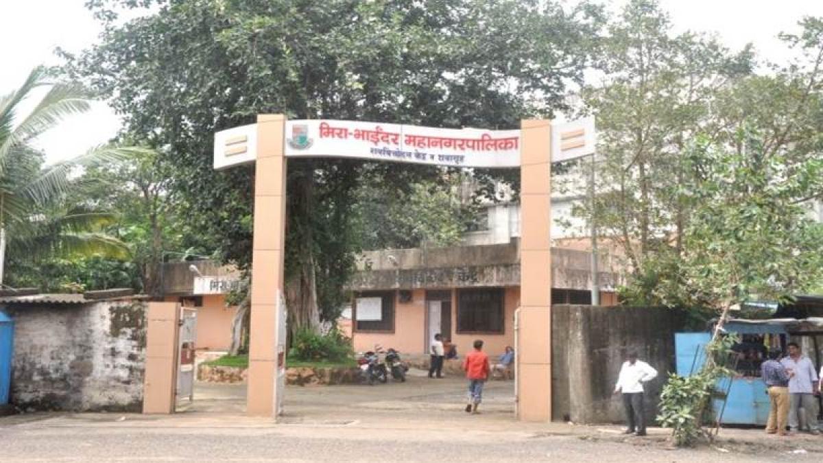 Mumbai: Mira Bhayandar Municipal Corporation's bouncer lands in Anti-Corruption Bureau's trap