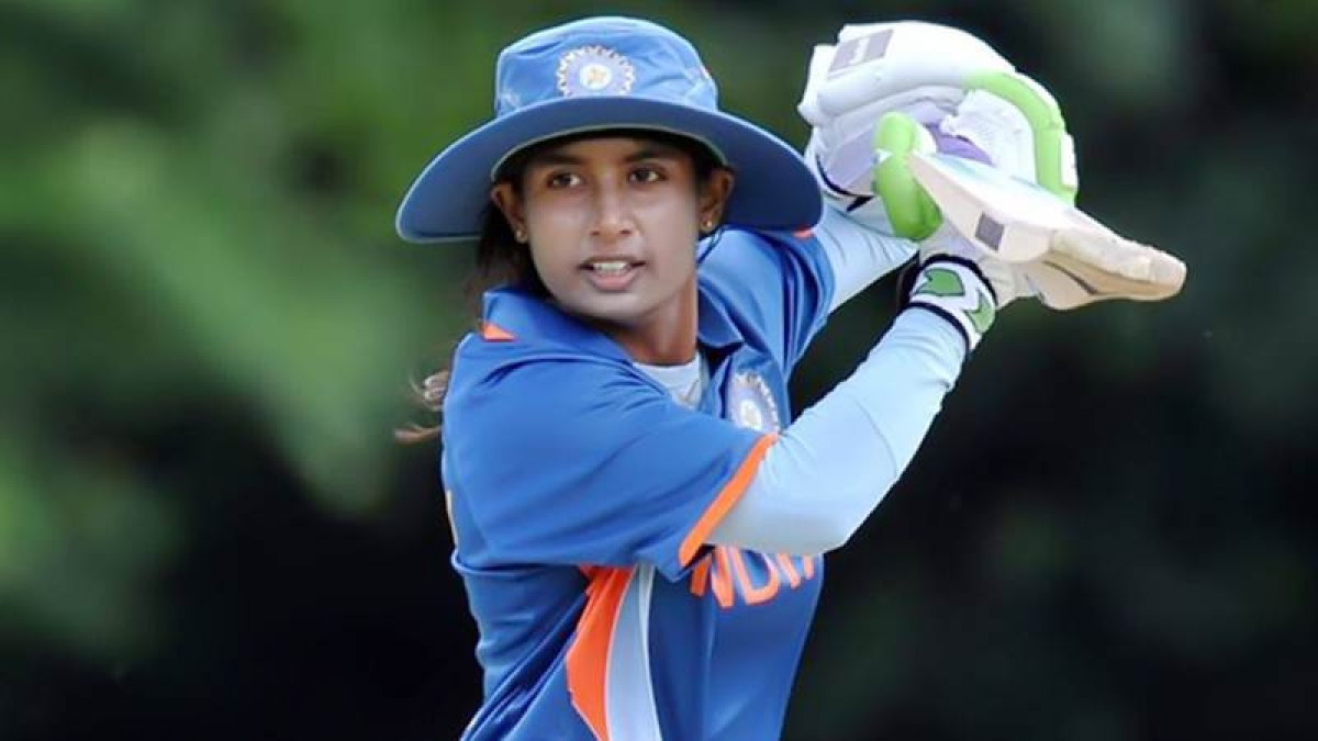 Overwhelmed Mithali Raj feels it's the beginning of good times for Women's Cricket