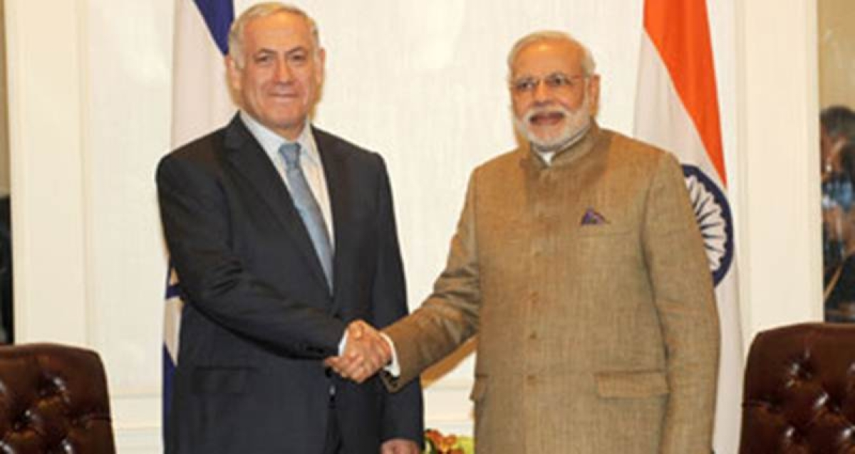 Israel keen on sharing advanced tech in healthcare with India