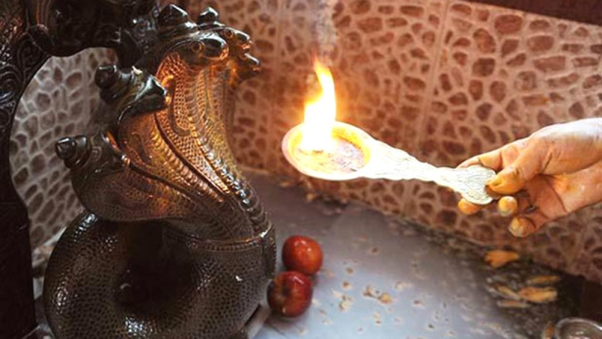 Nag Panchami 2017: Significance, tithi, serpent gods and all you need to know