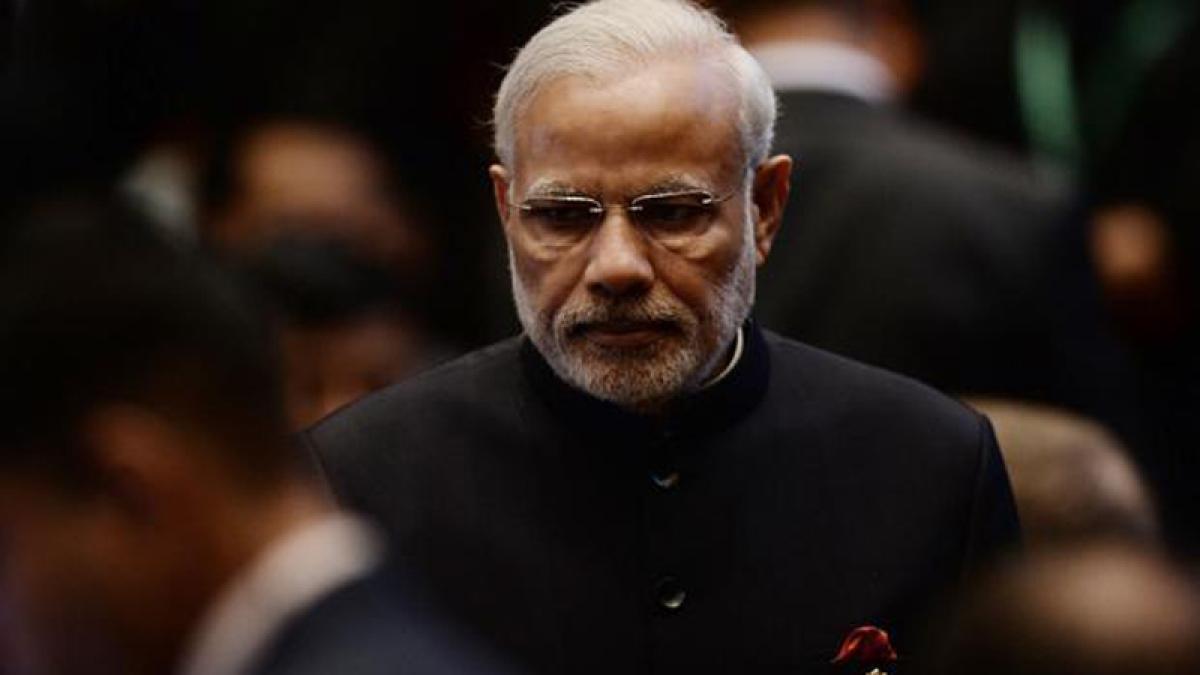 PM Narendra Modi to inaugurate Delhi Metro's Magenta Line today