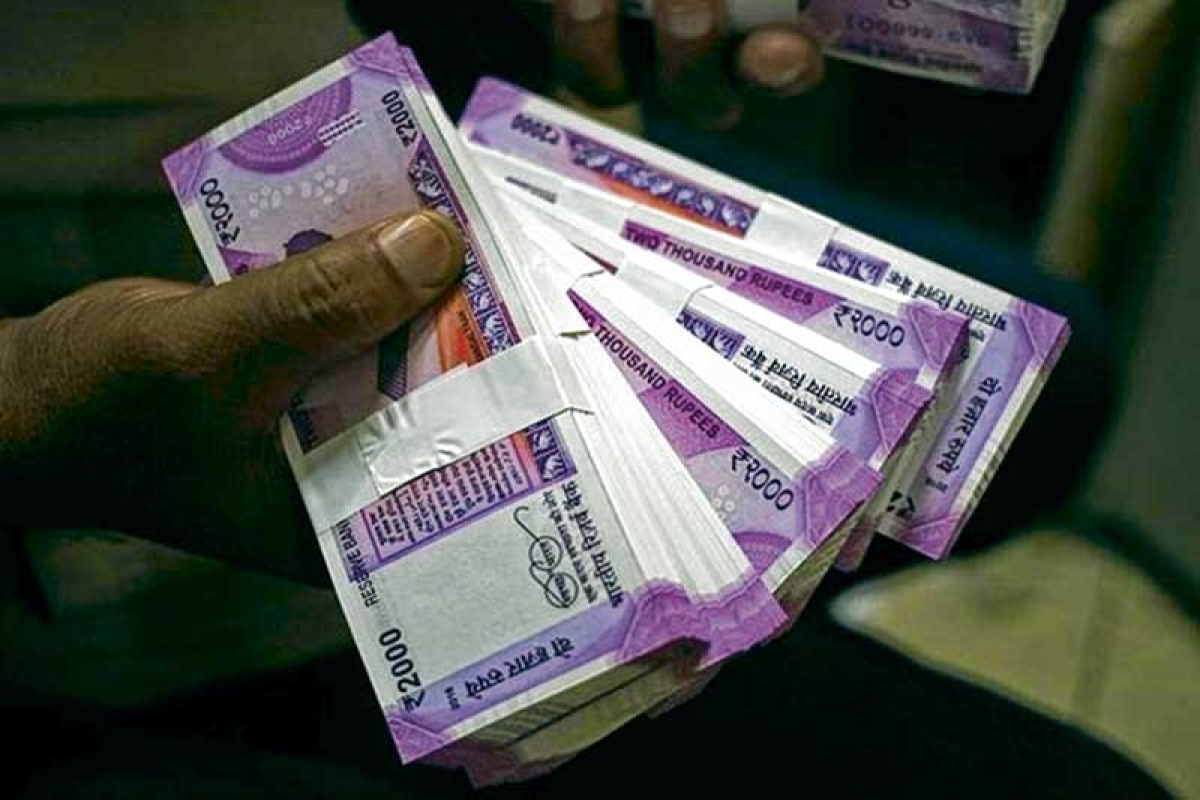 I-T department unearths undisclosed income of Rs 7,961 crore