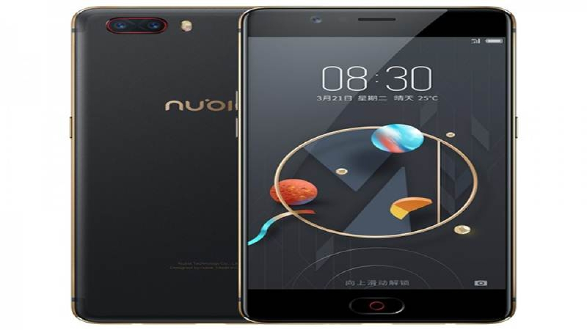 nubia offers 'M2' smartphone on 'Amazon Prime Day'