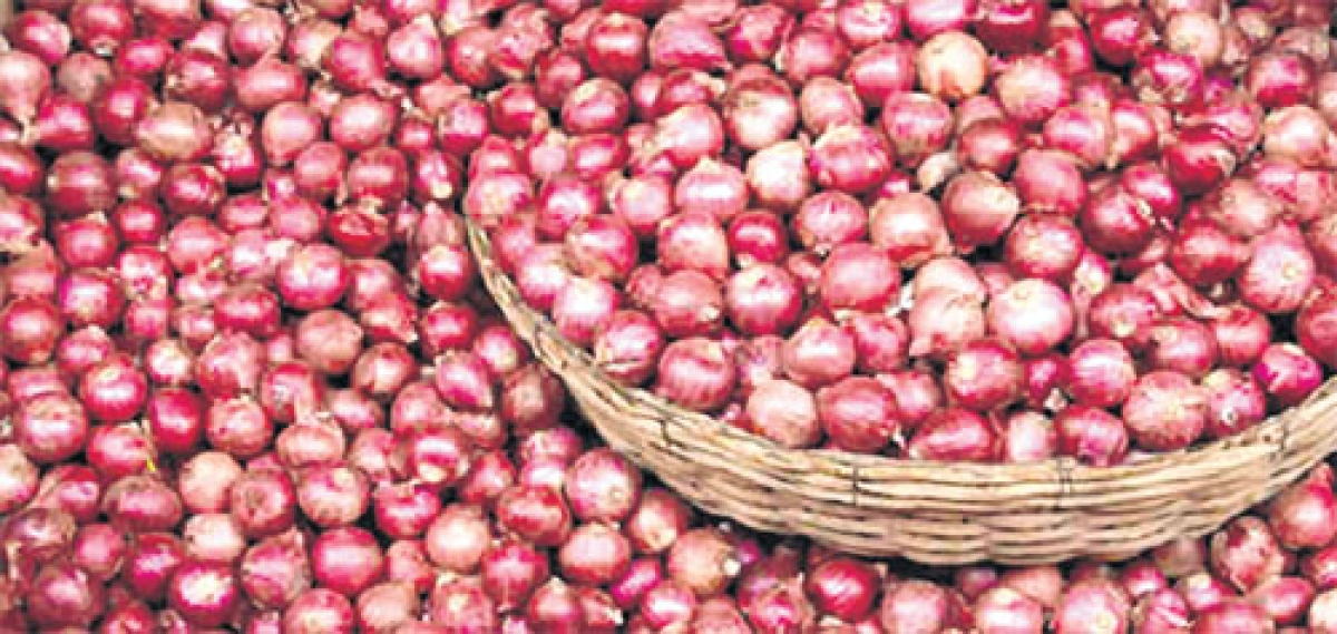 Bhopal: How onion price jumped by up to 200% within a month