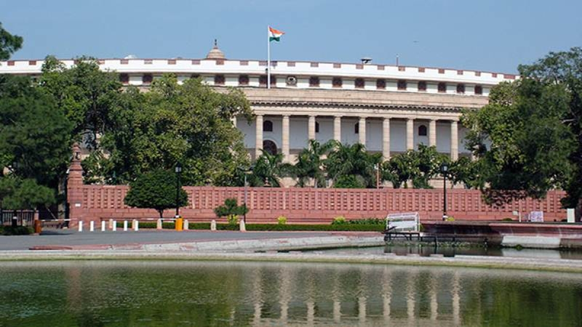 Temple of democracy Parliament is shut, while PM Modi campaigns for Gujarat Assembly Elections